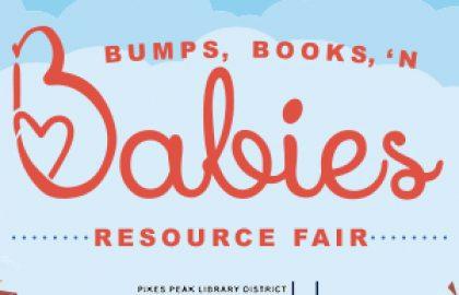 Bumps, Books, 'n Babies Resource Fair | September 28th