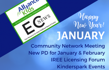 EC News | January 2020 Edition