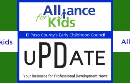 Read the PD Update | May Edition