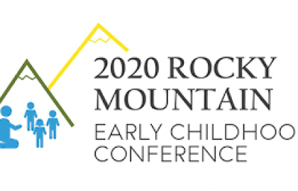 UPDATE | 2020 Rocky Mountain Early Childhood Conference