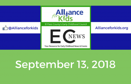 Read the latest EC News!