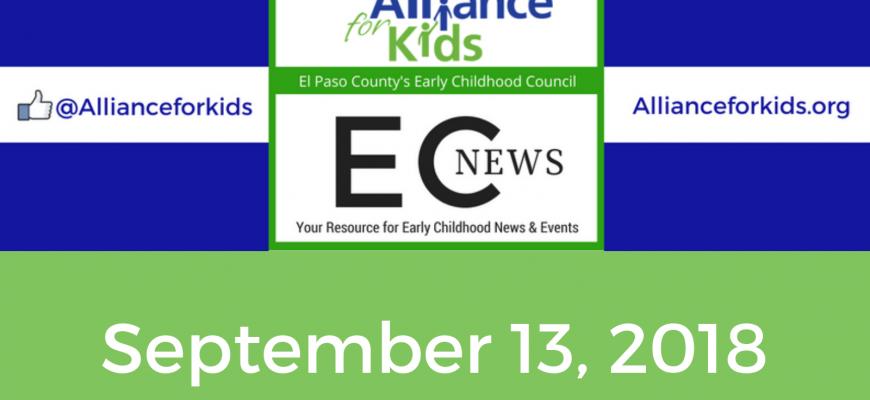 Read the latest EC News!