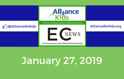 Check out the latest EC News & PD Update!